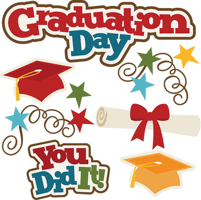 Graduation day svg scrapbook. Congratulations clipart grad