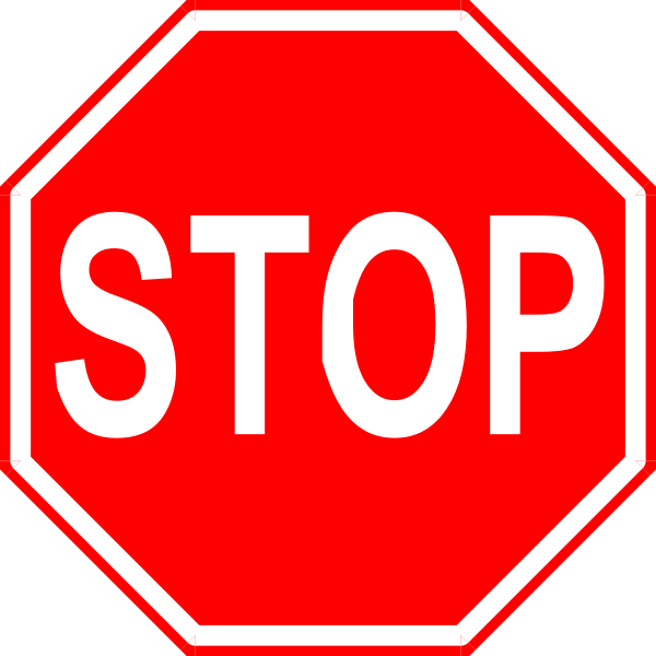 Microsoft clipart panda free. Stop sign clip art