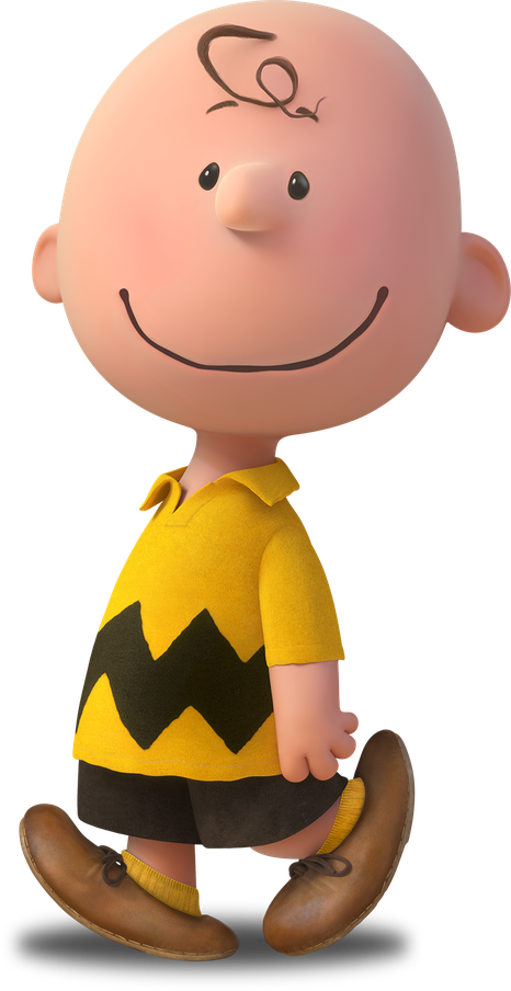 Peanuts clipart november. Cast of characters the