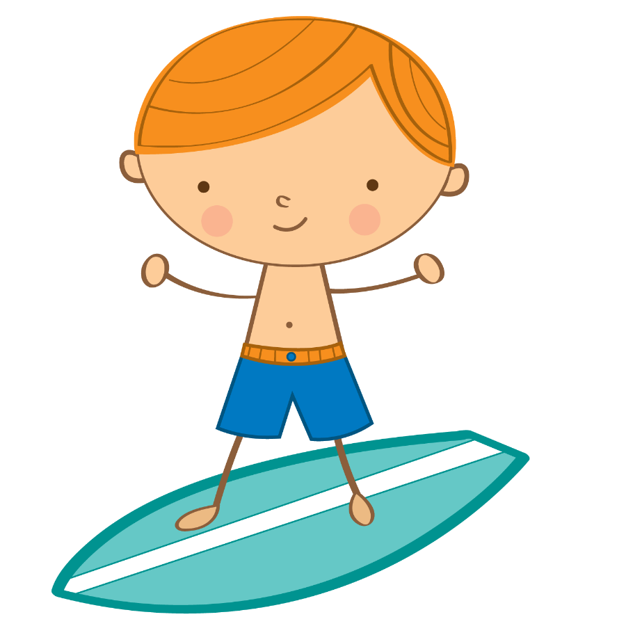 Shell clipart kid. Praia e piscina minus