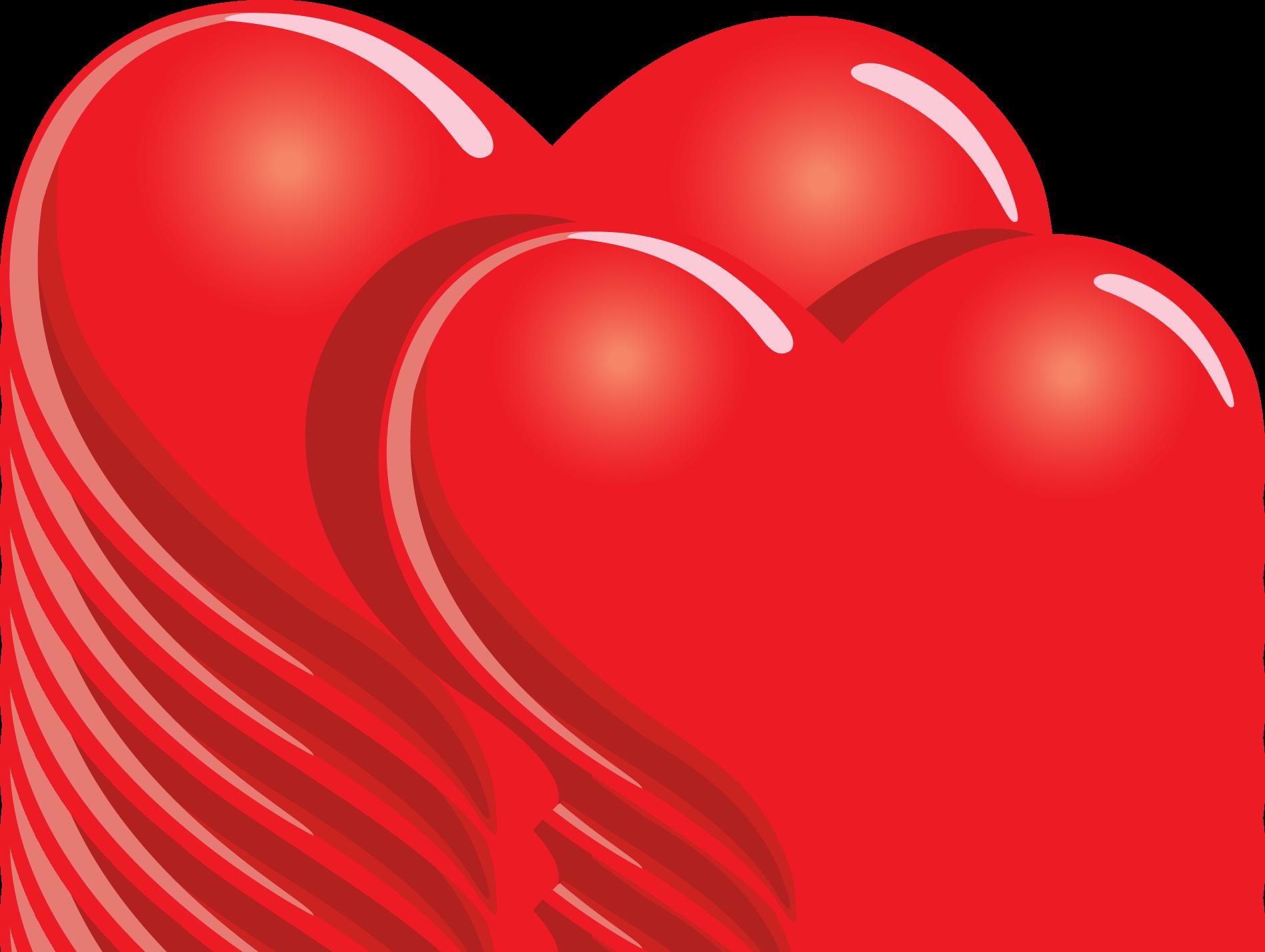 Raindrop clipart red.  heart symbol free