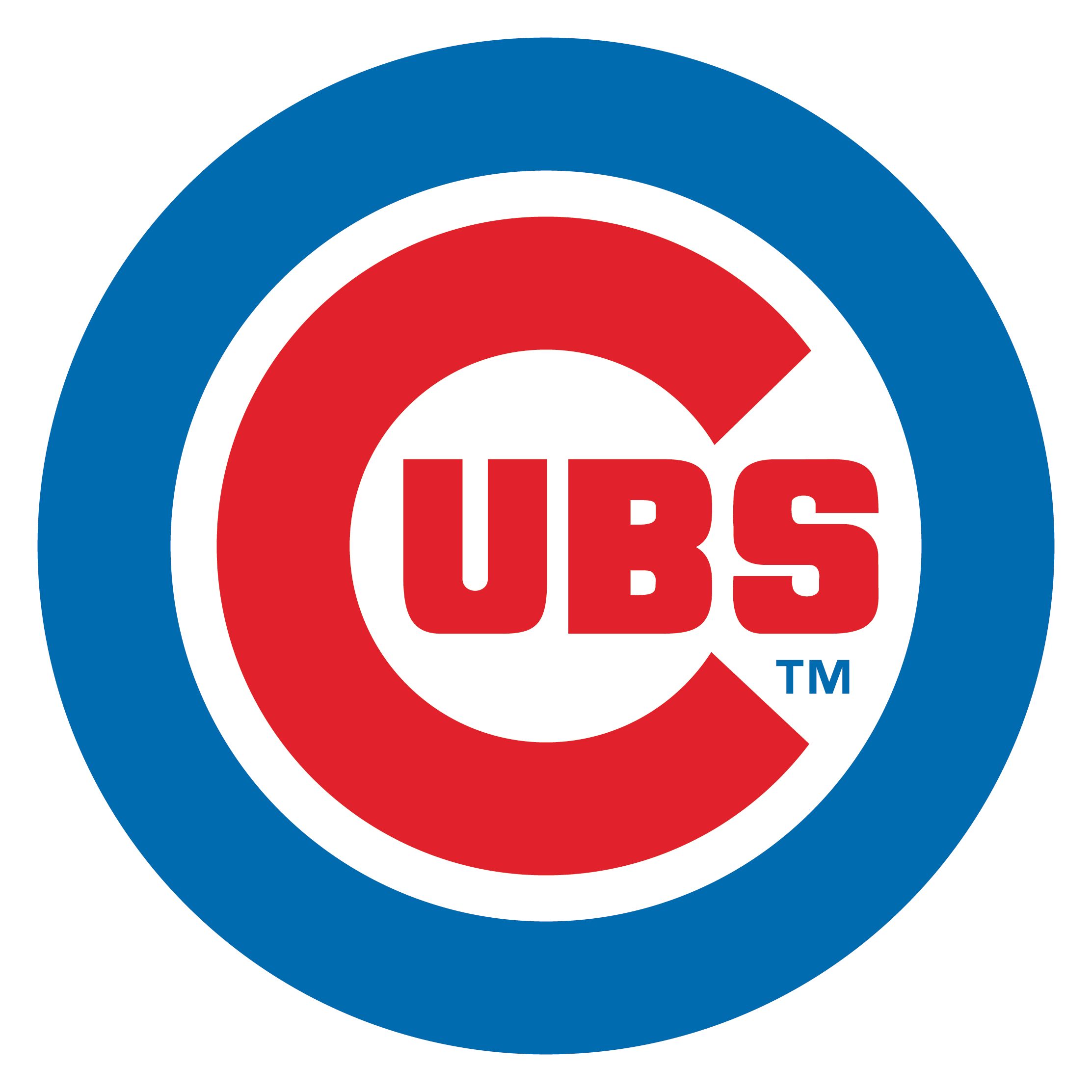 Chicago cubs logo vector. Fan clipart sport fanatic