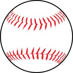 clipart baseball