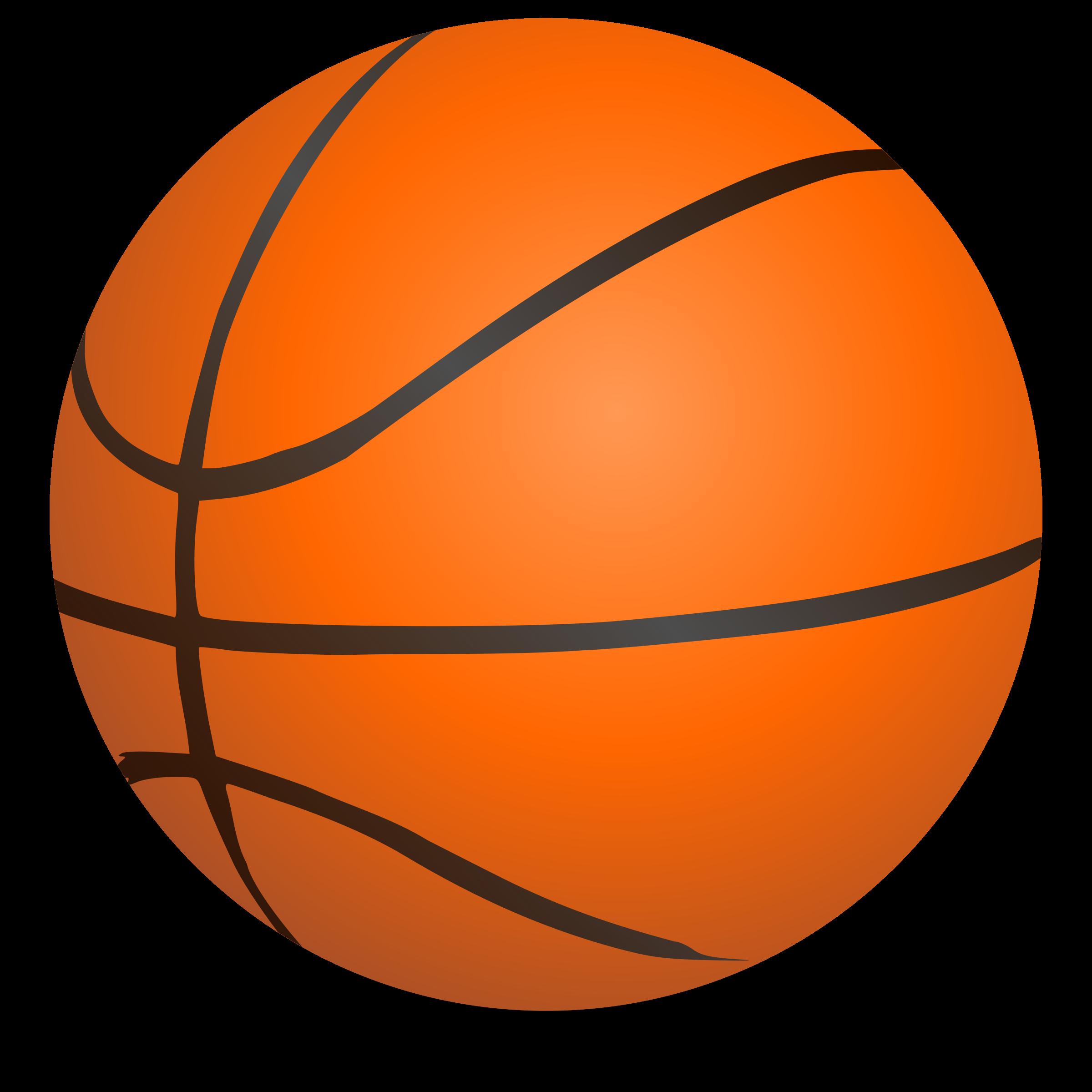 Design clipart basketball.