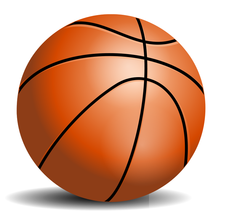 Panda free images. Purple clipart basketball