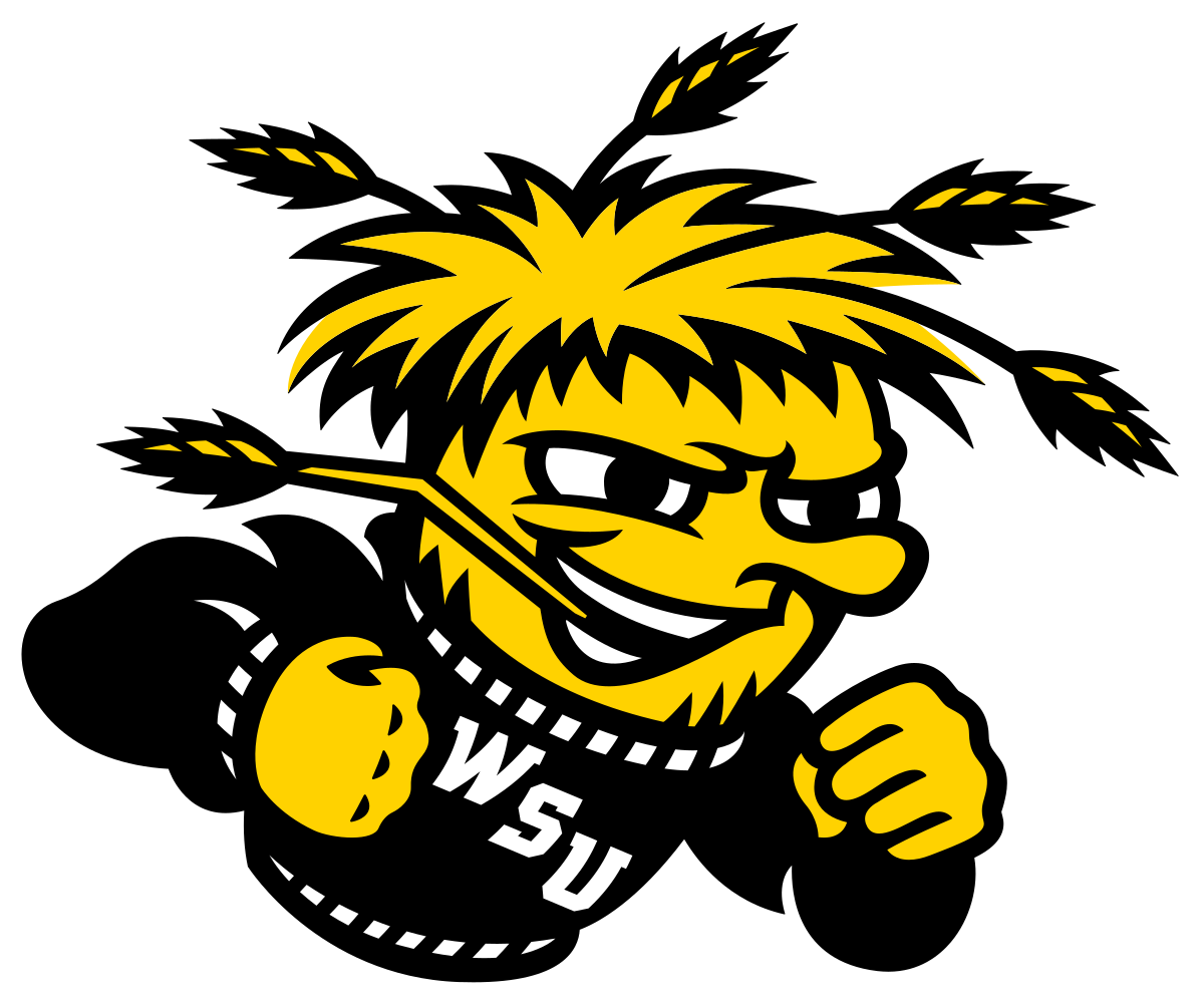 Wildcat clipart wilbur. Wichita state shockers wikipedia