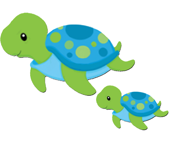 Clipart turtle spring. Babyface with baby shower