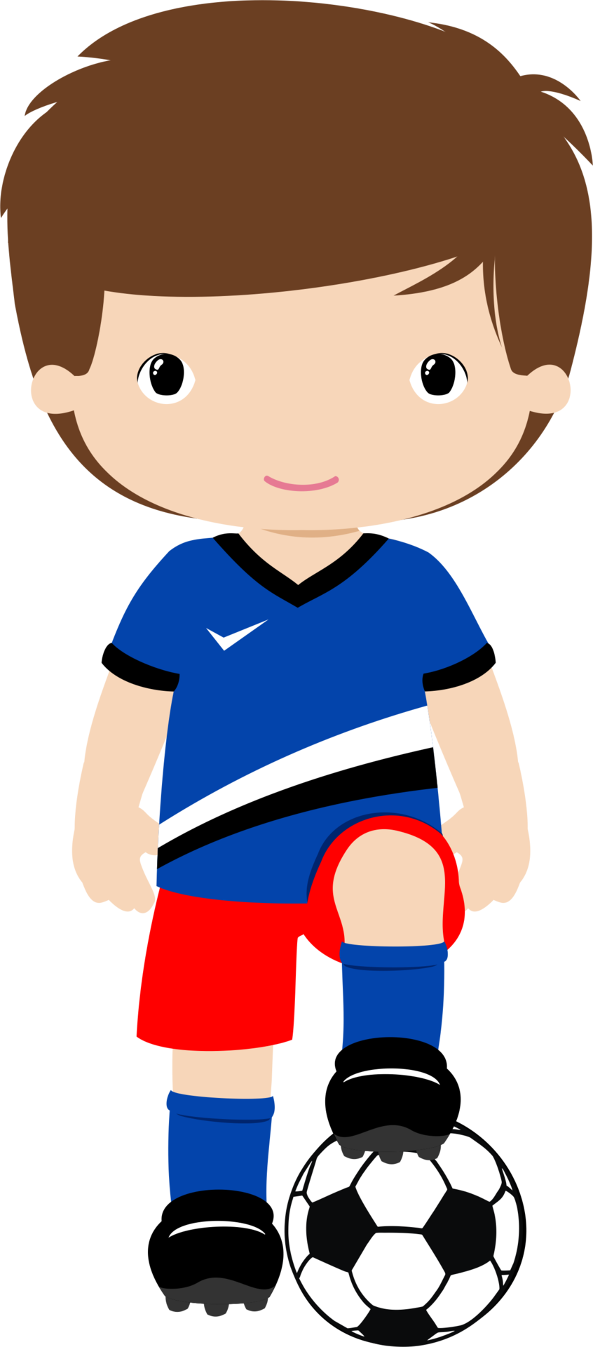 shared ver todas. Clipart door boy
