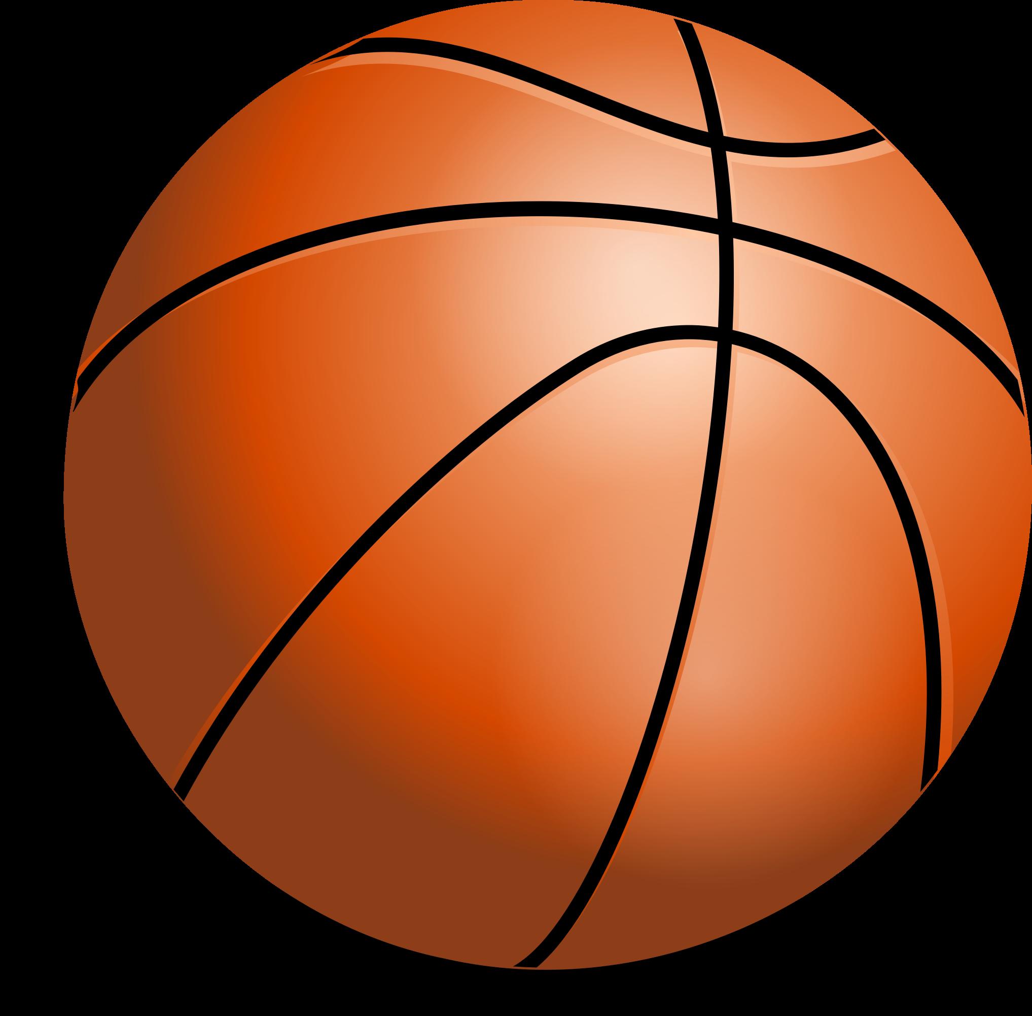 Krepsinio kamuolys ball big. Clipart basketball basketball player