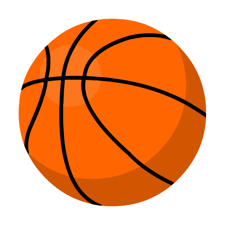 The meaning of beep. Hops clipart basketball
