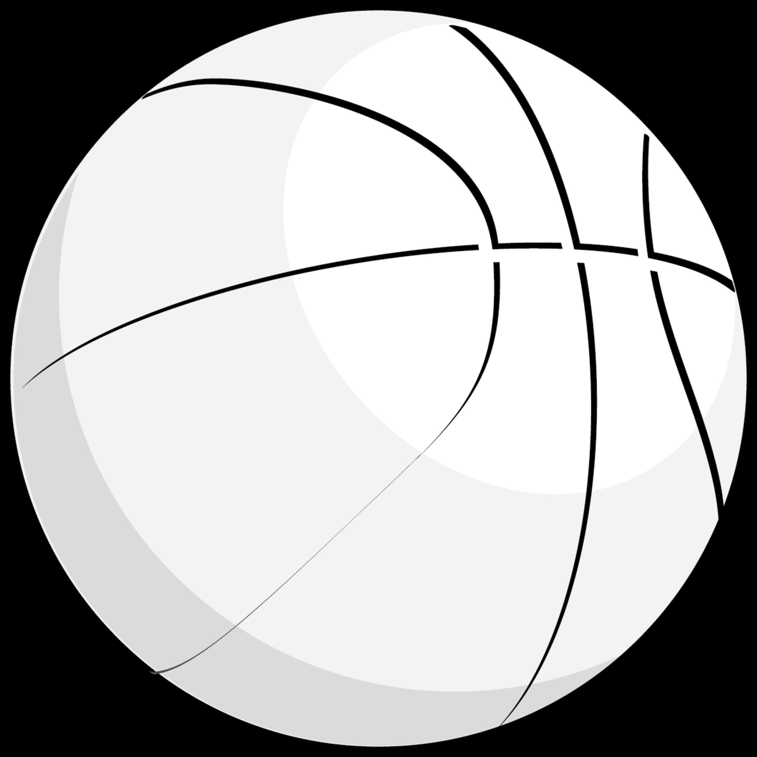 Playing basketball image jokingart. Igloo clipart sketch