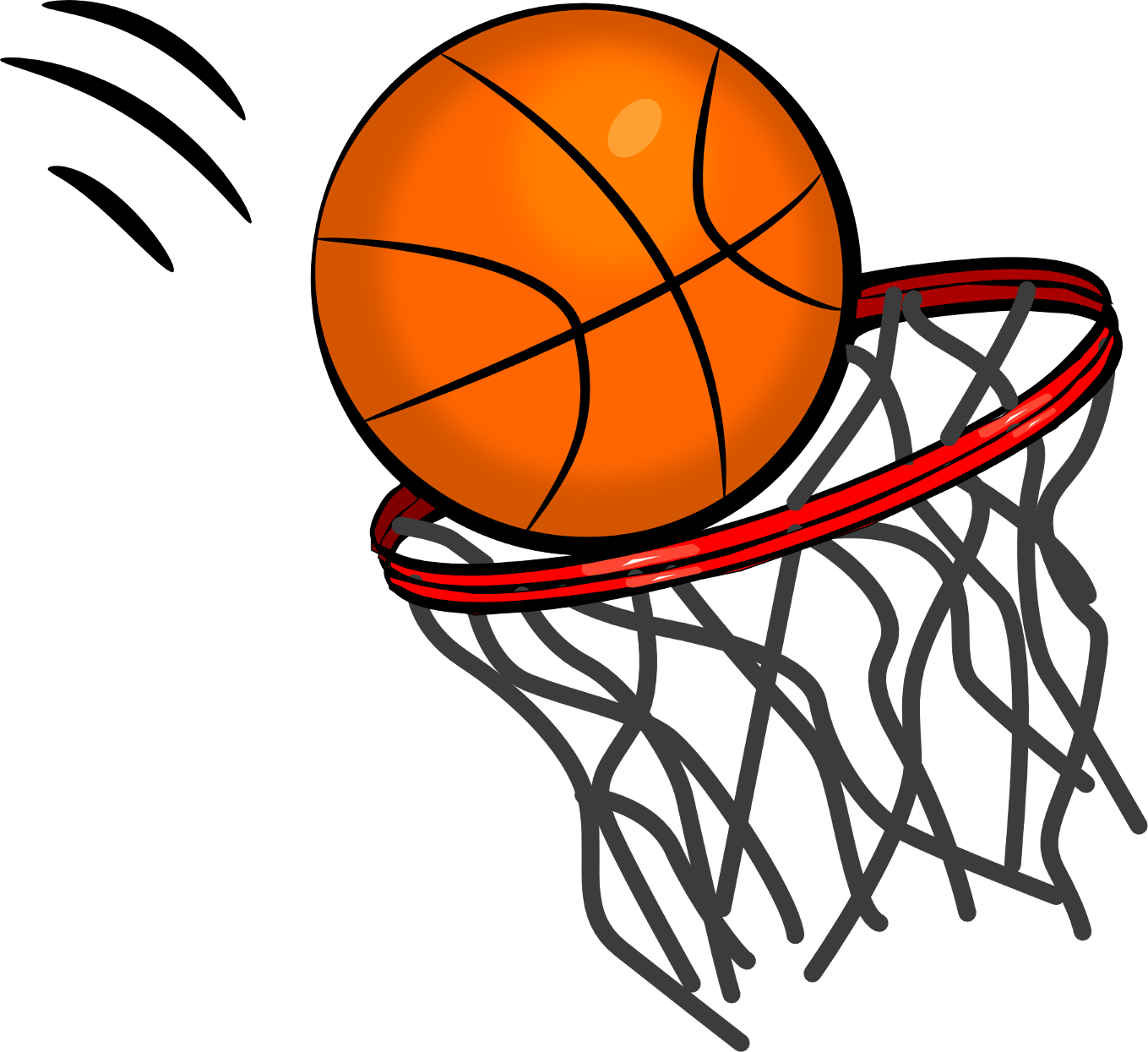 Basketball clipart printable.  collection of transparent