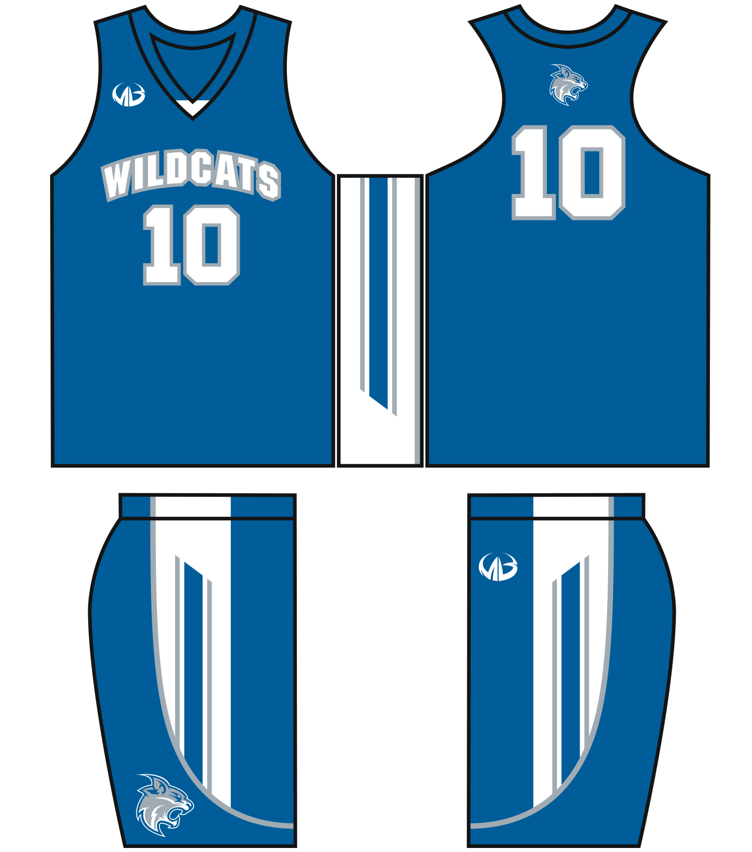 Clothing clipart sportswear. Custom basketball uniforms sports