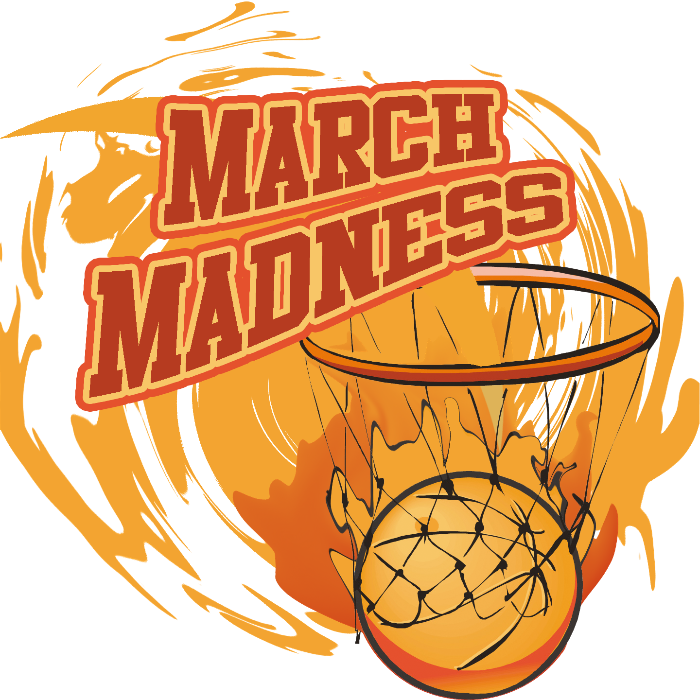 Why the ncaa tournament. Youtube clipart basketball