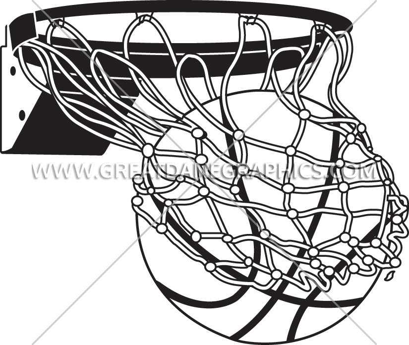 Gym clipart sketch. Basketball drawing at getdrawings