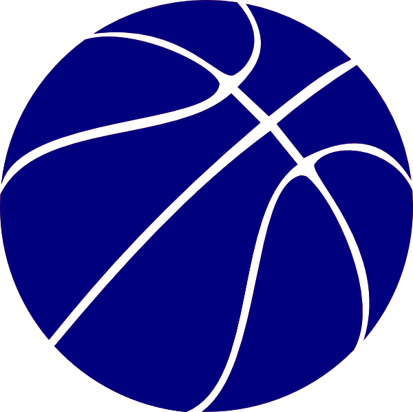 Free clipart basketball. Hoop side view panda