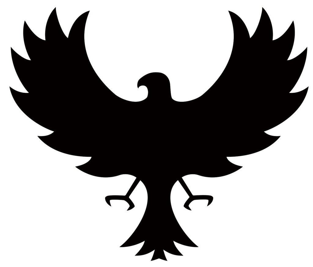 Falcon clipart stencil. Png image peoplepng com