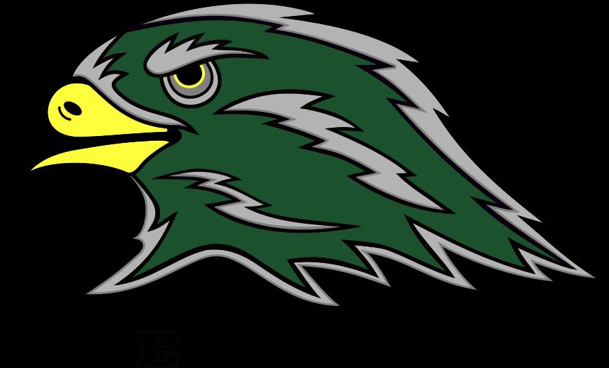 Falcon clipart basketball.  collection of eagle