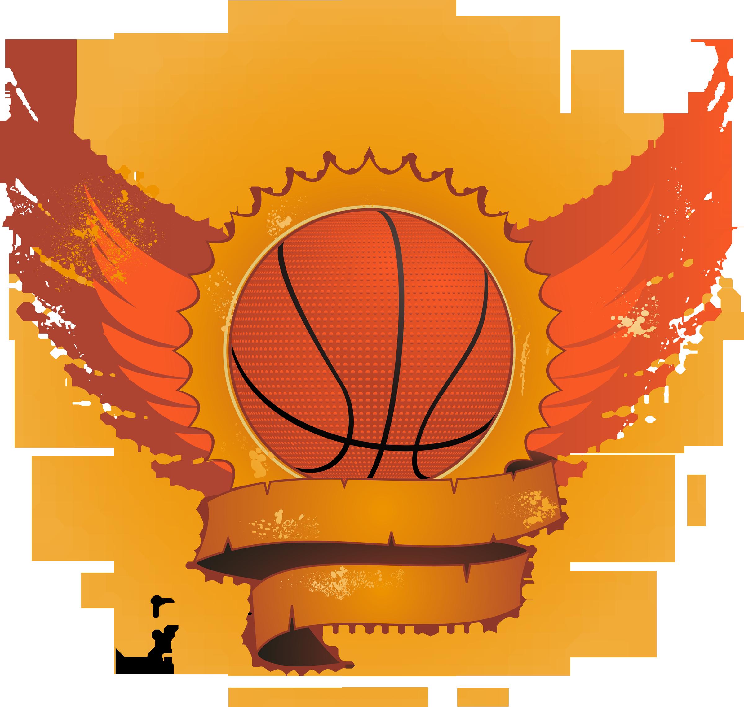 Fire clipart basketball, Fire basketball Transparent FREE