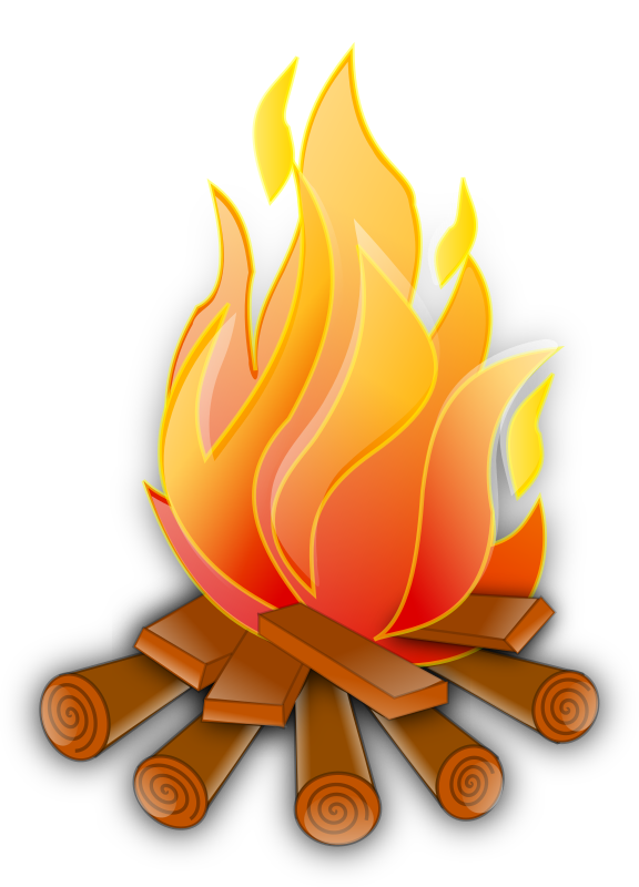 Moving free on dumielauxepices. Fire clipart cartoon