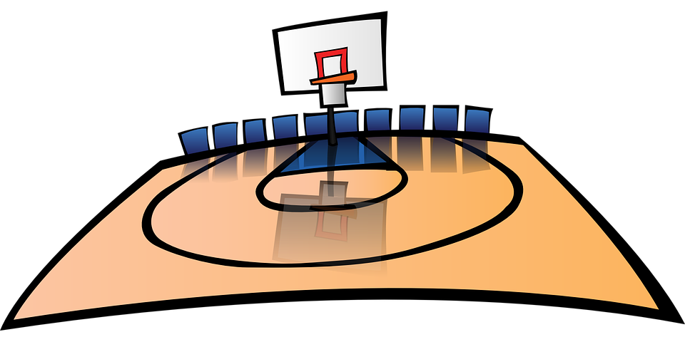 Blog copyright c by. Clipart basketball ground