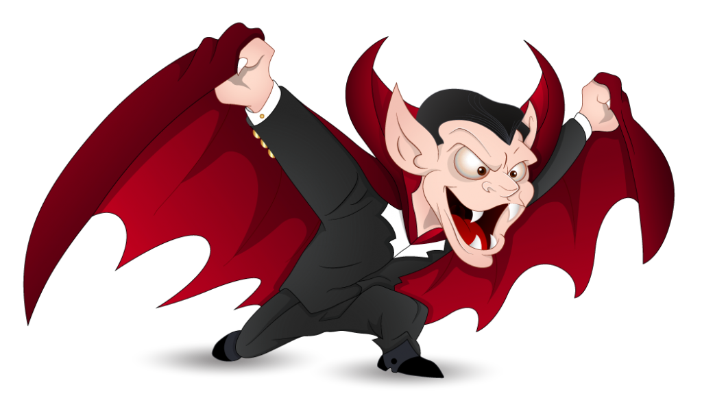 Pumpkin clipart vampire. Halloween at getdrawings com