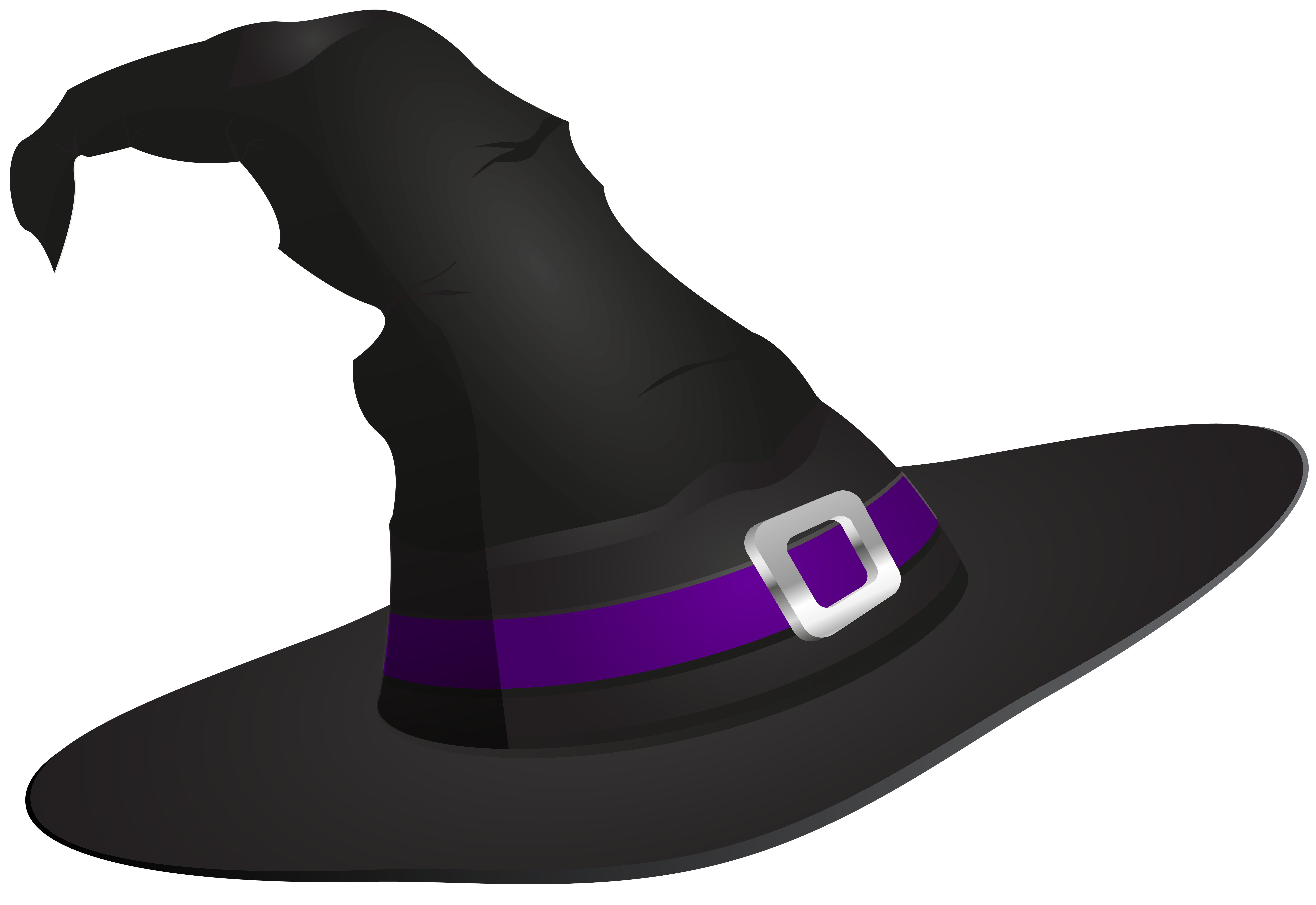 Clipart halloween hat. Png real and vector