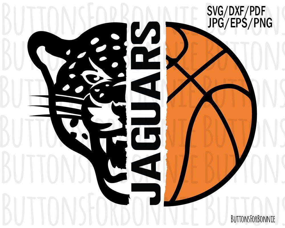 Clipart basketball jaguar. Pin on mascots