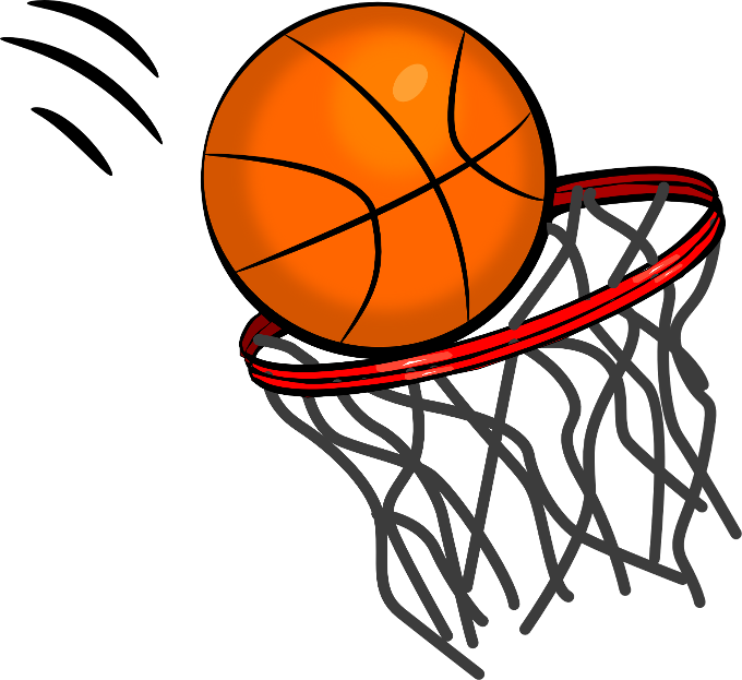 Gym clipart basketball practice. Hoop decals google search