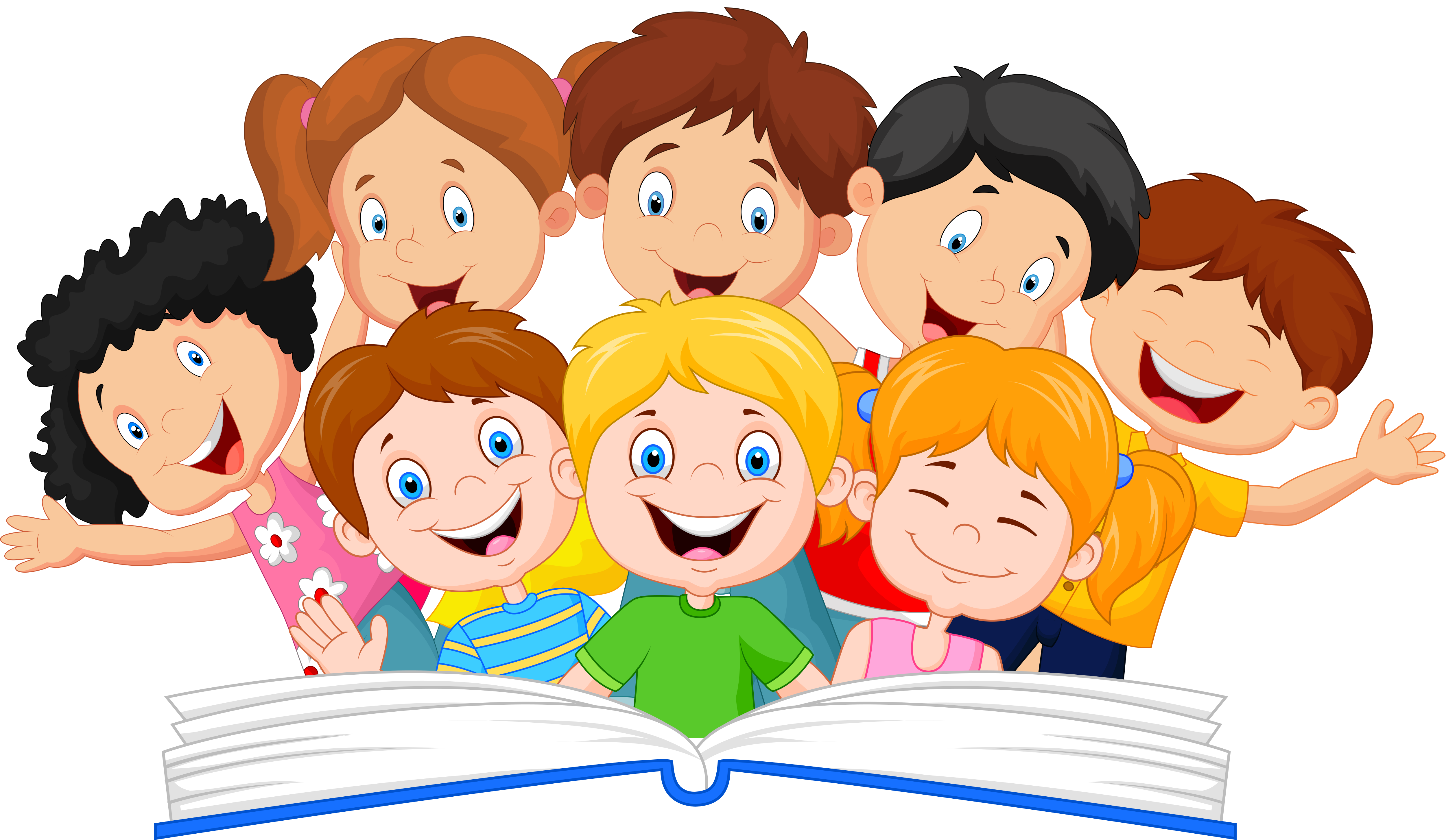 Kids reading at getdrawings. Wet clipart wet kid