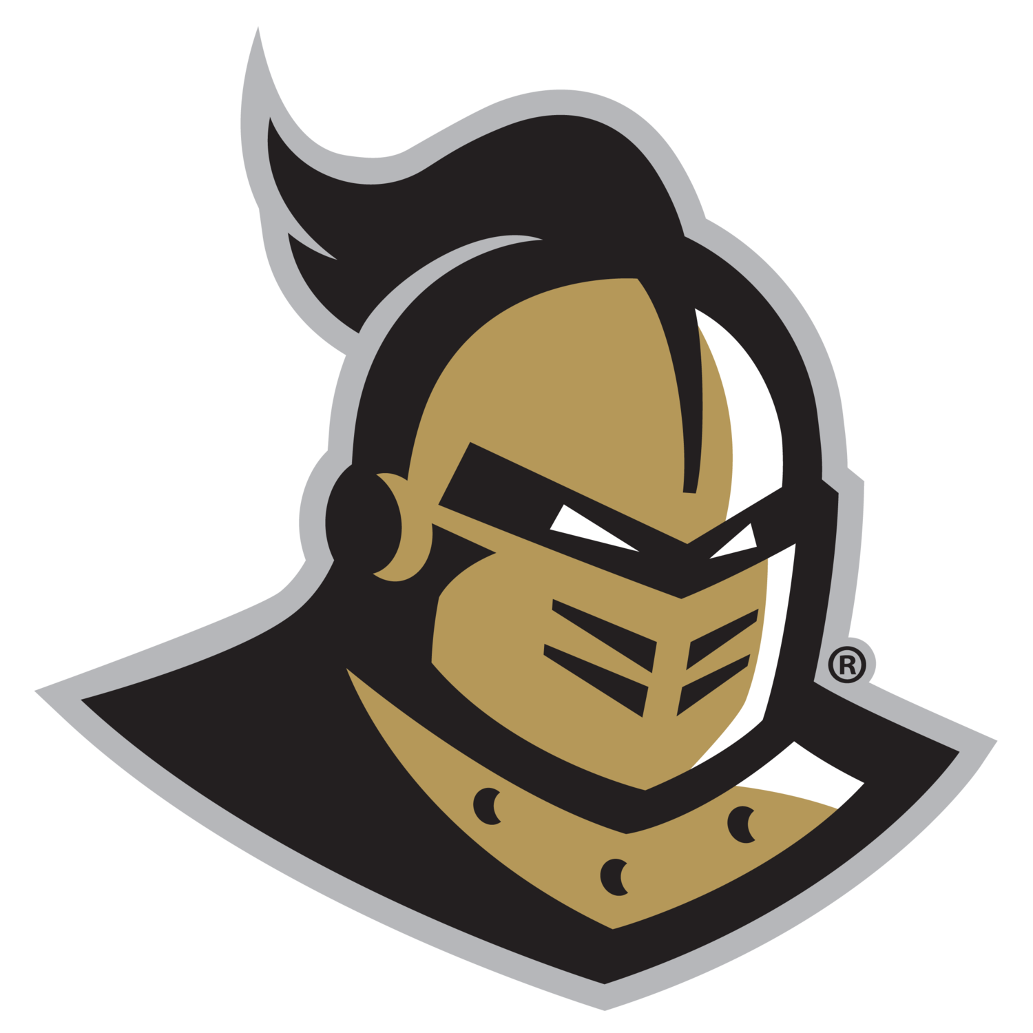 Logo google search design. Knights clipart outline knight