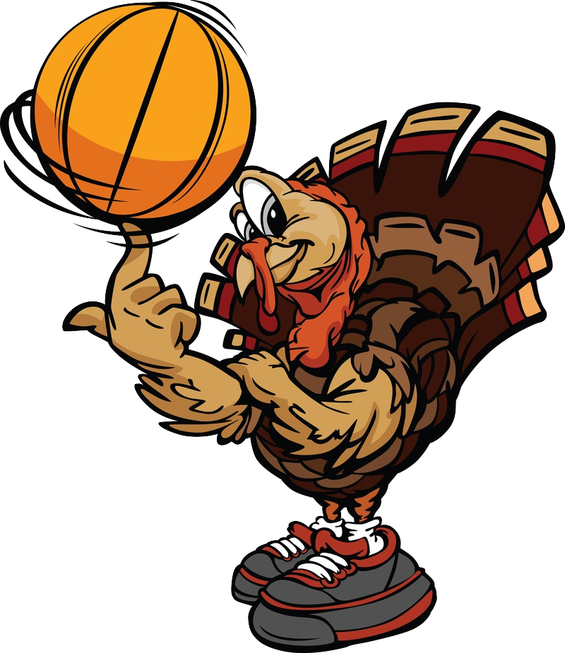Nba basketball at getdrawings. Clipart reading thanksgiving
