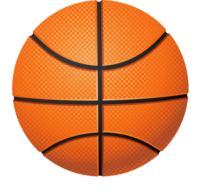 Balls for team sports. Clipart student basketball