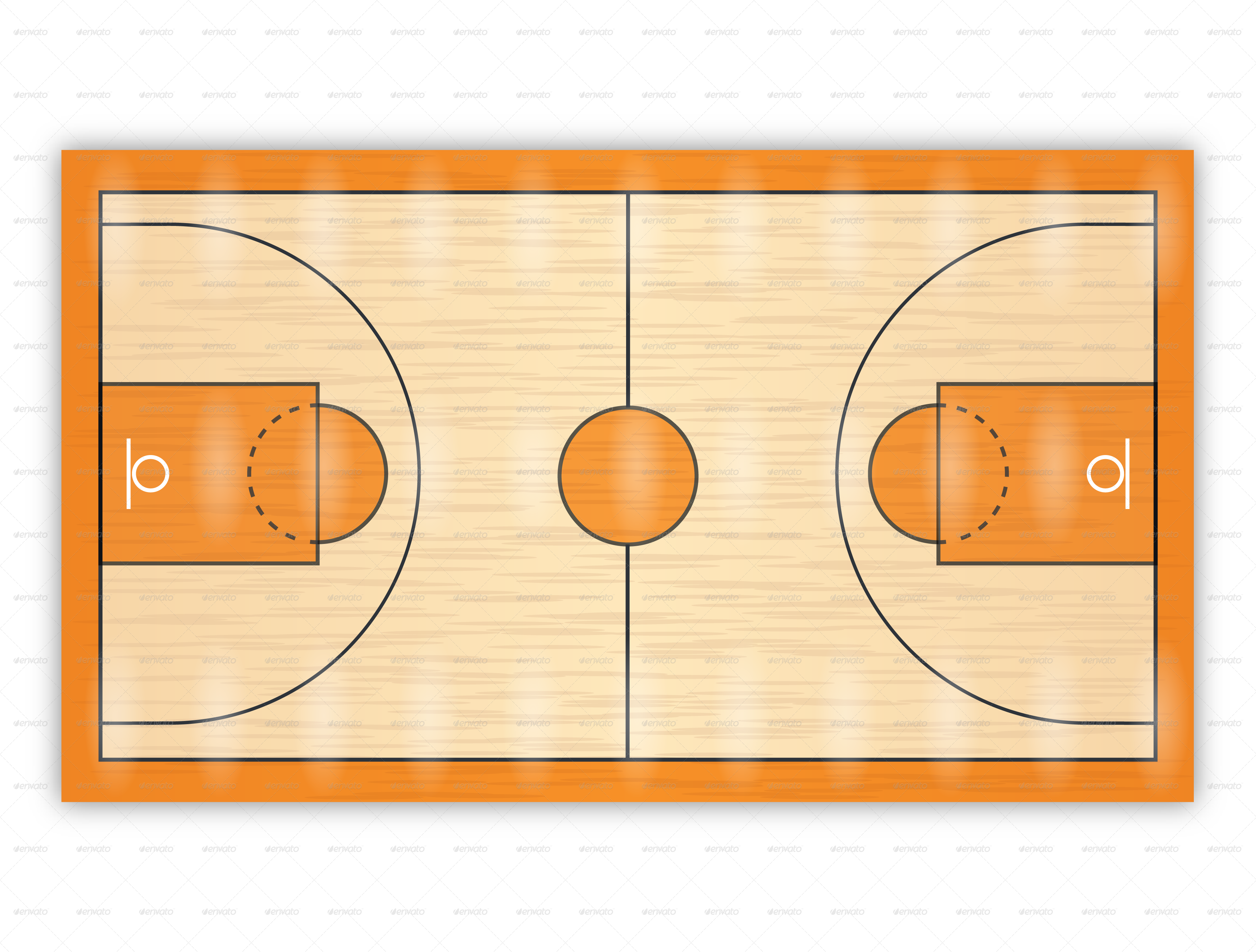 Gym clipart basketball gym.  collection of court