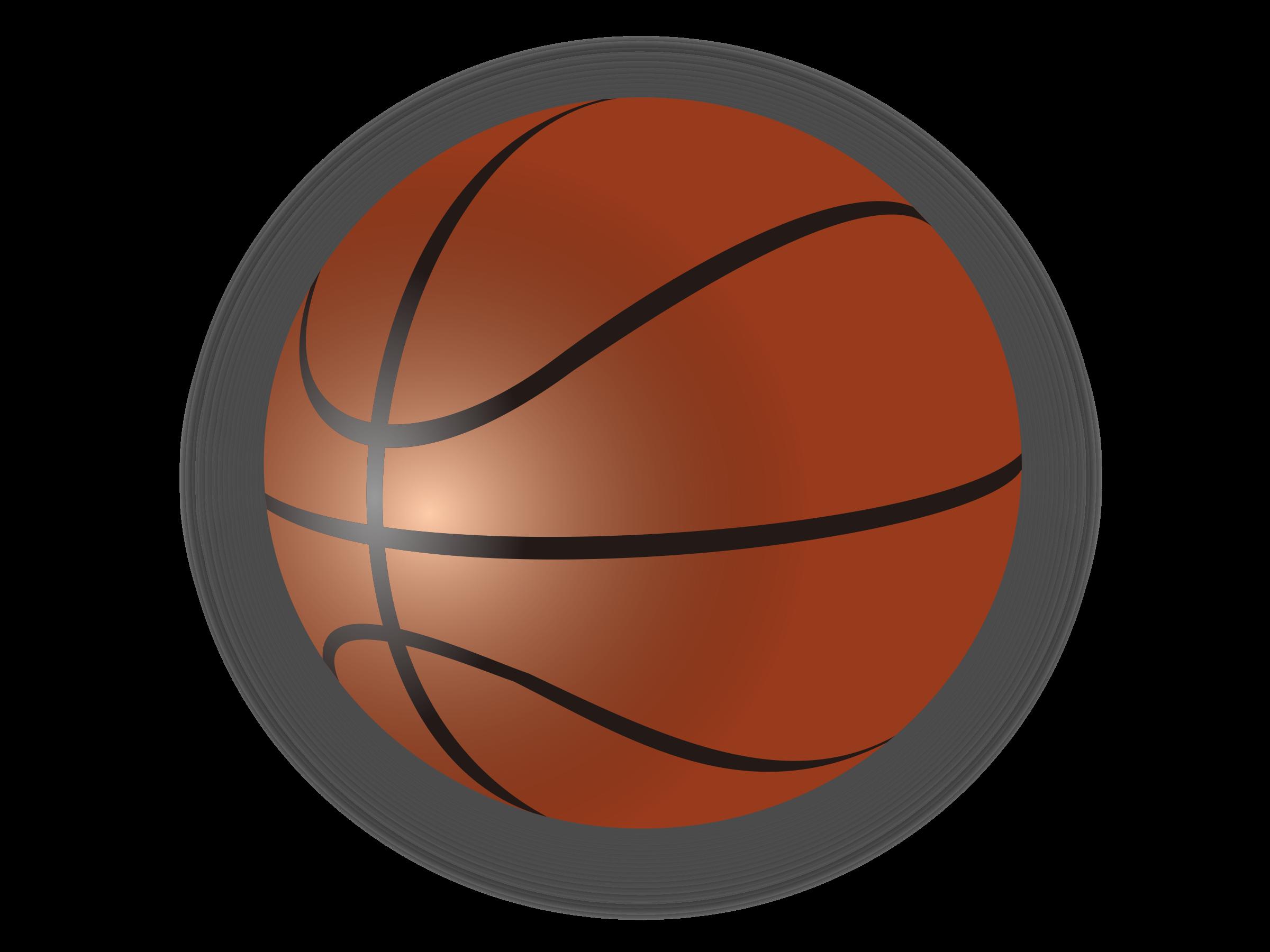 Big image. Clipart png basketball