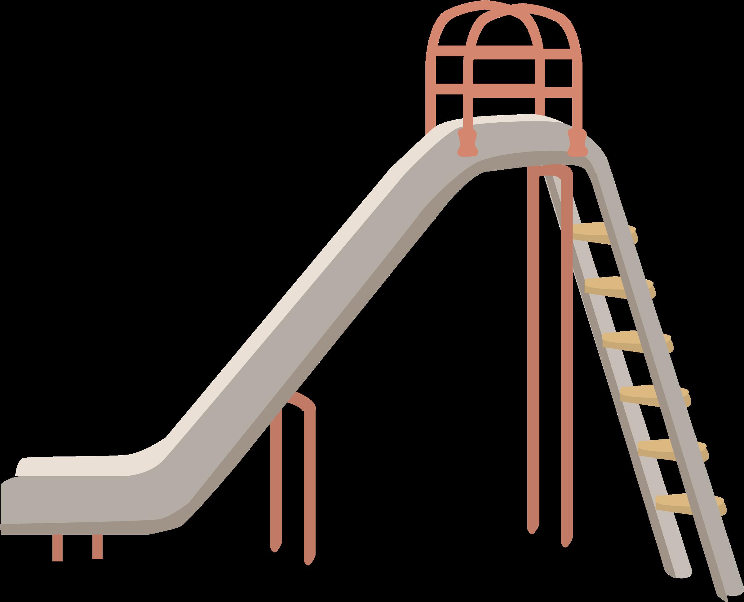 Ladder clipart playground. Slide big image png