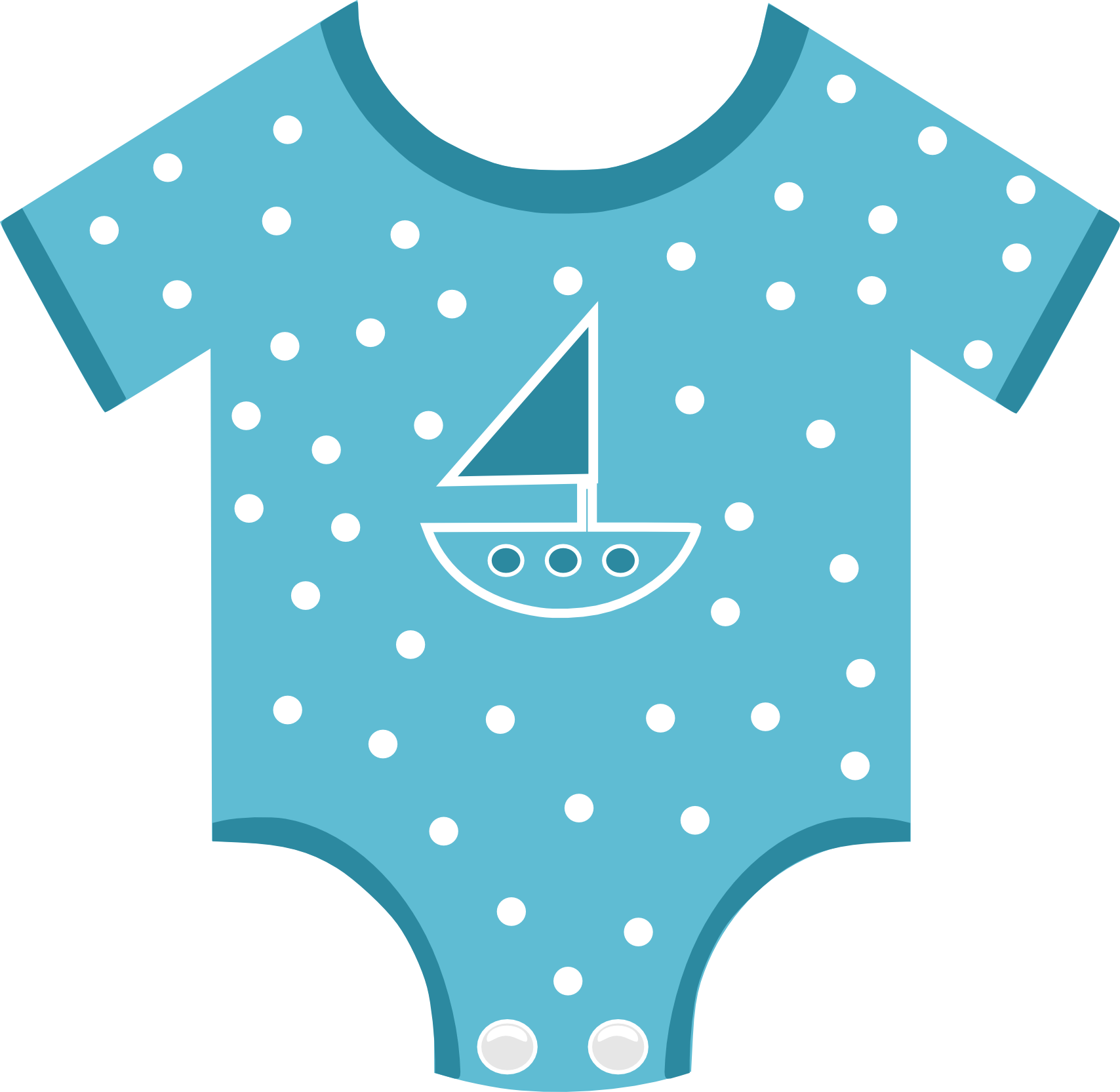 Short clipart transparent. Baby t shirt free