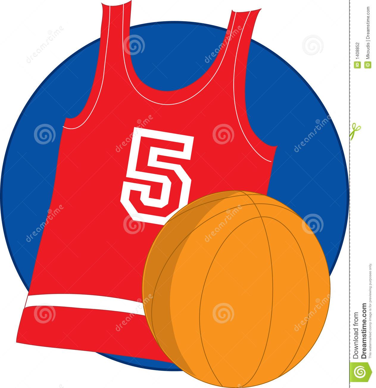 Clipart basketball shirt.  jersey clipartlook