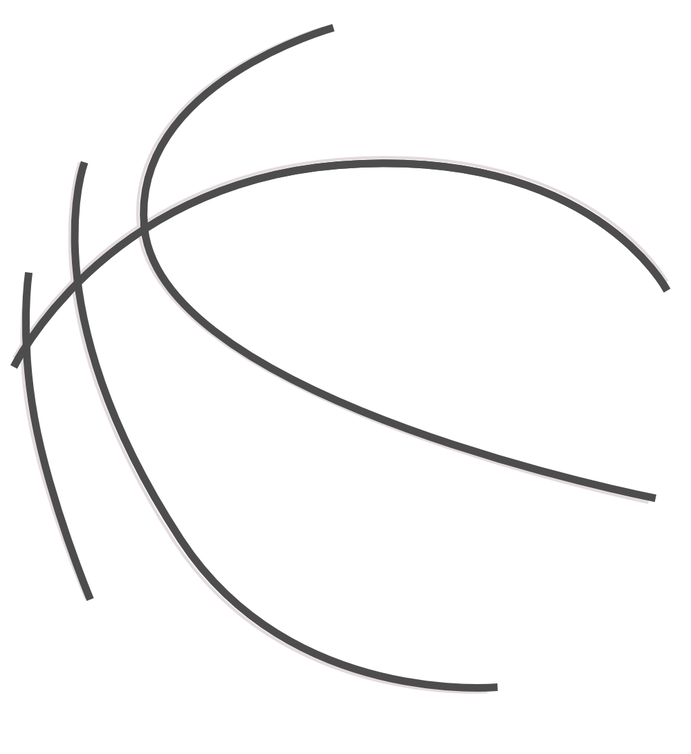 Clipart Basketball Sketch Picture 393549 Clipart Basketball Sketch