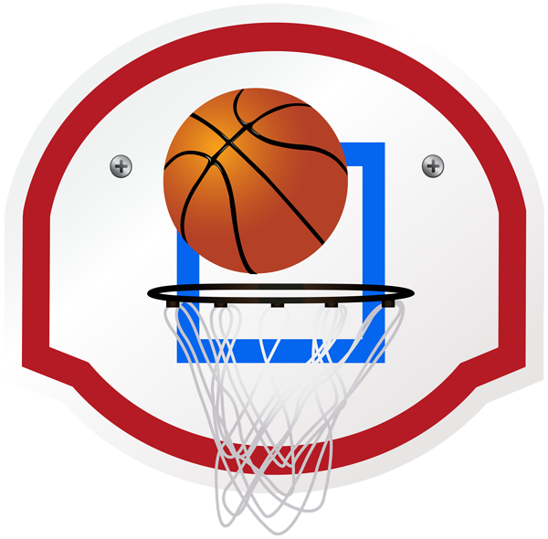 Lace clipart basketball. Hoop png clip art