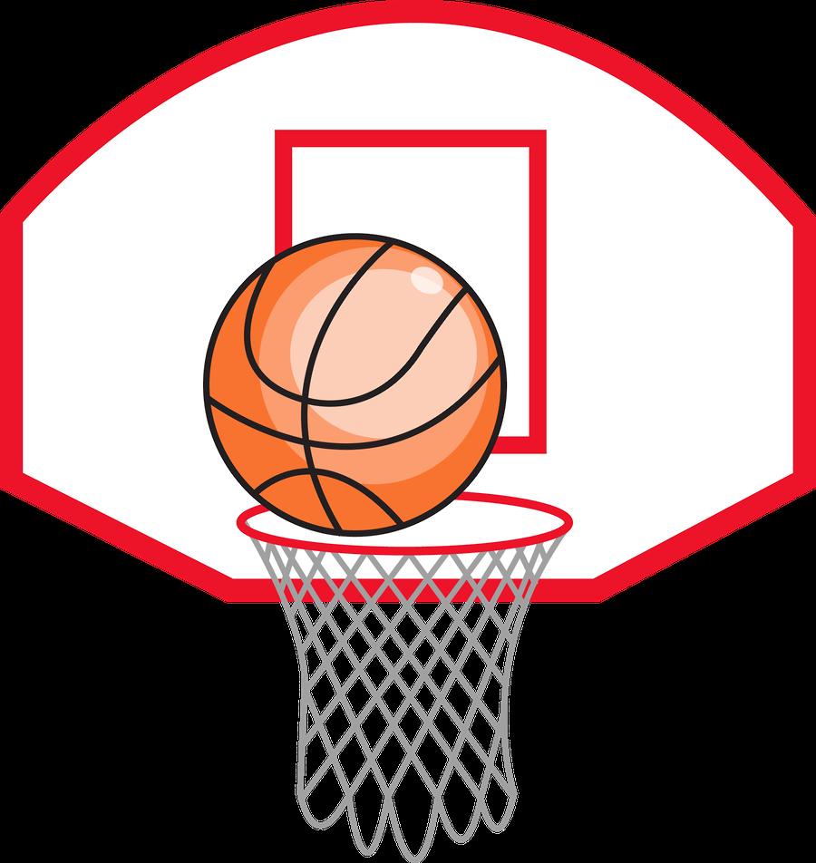 Clipart borders basketball. Basquete minus applique for