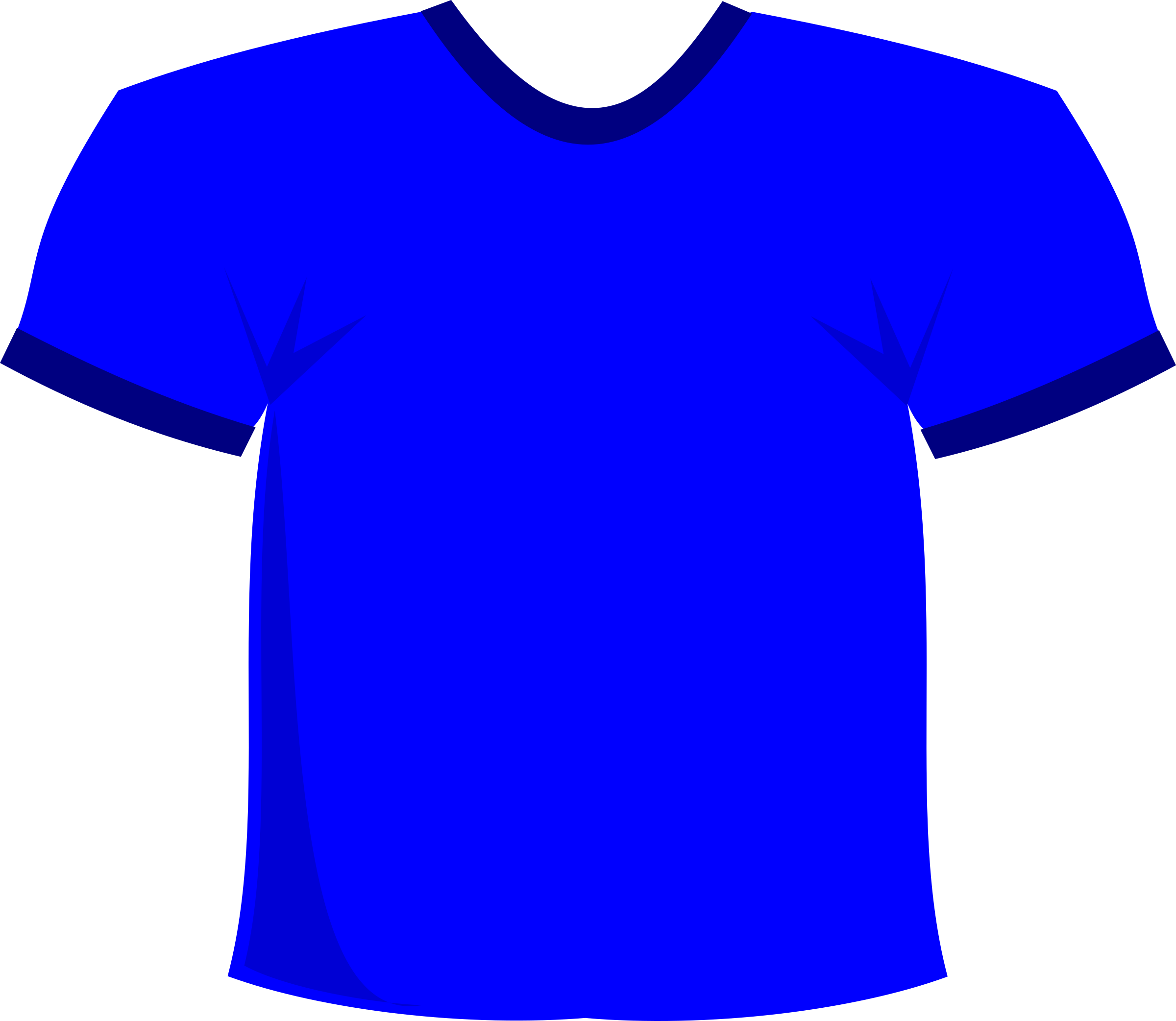 Clipart shirt jeans. Custom t shirts blue