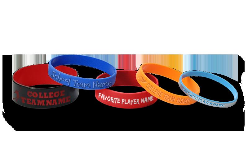 Teamwork clipart basketball. Custom design your wristbands
