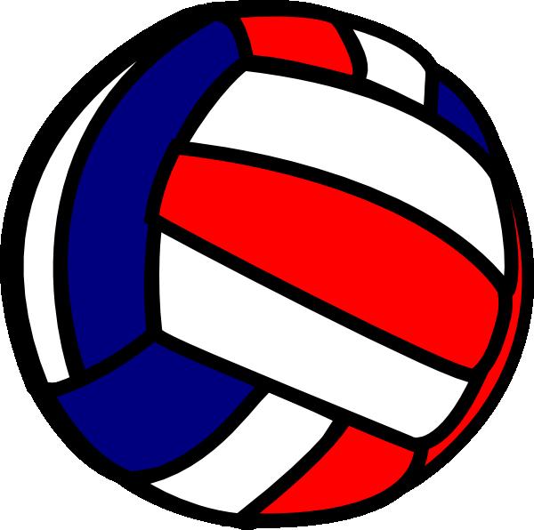 clipart volleyball halloween