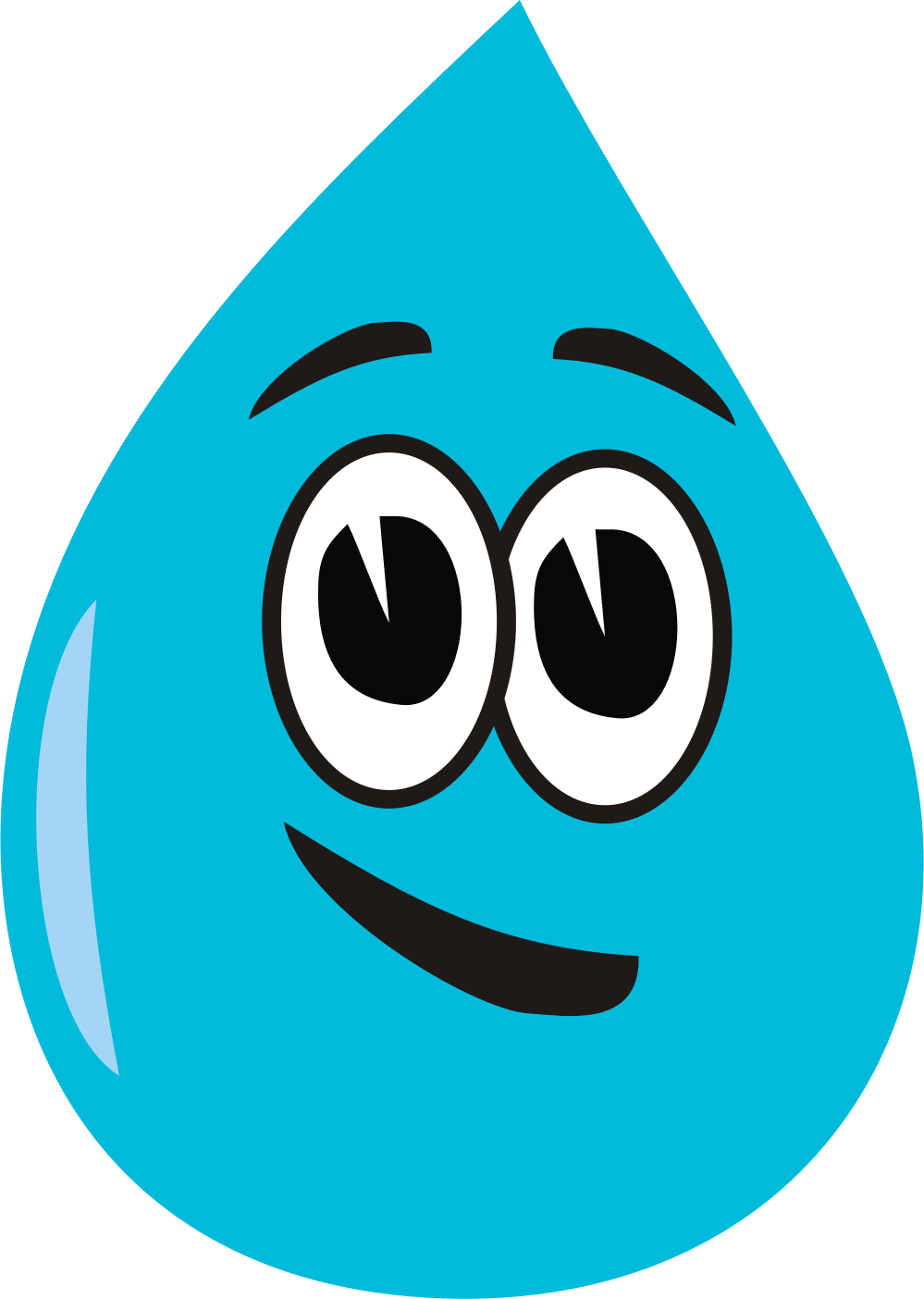 Water clipart water droplet.  collection of happy