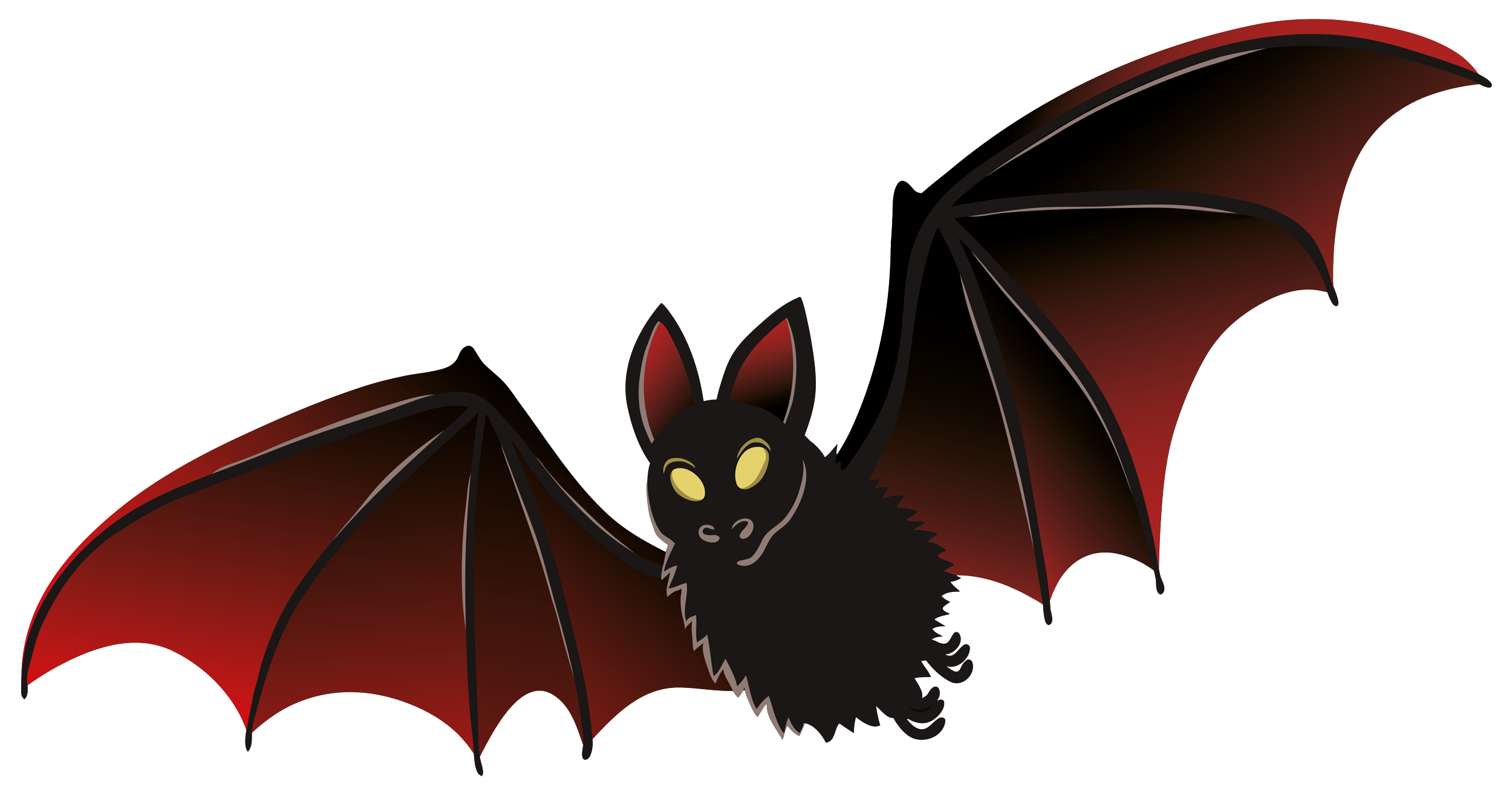 Clipart animals bat. Png gallery yopriceville high