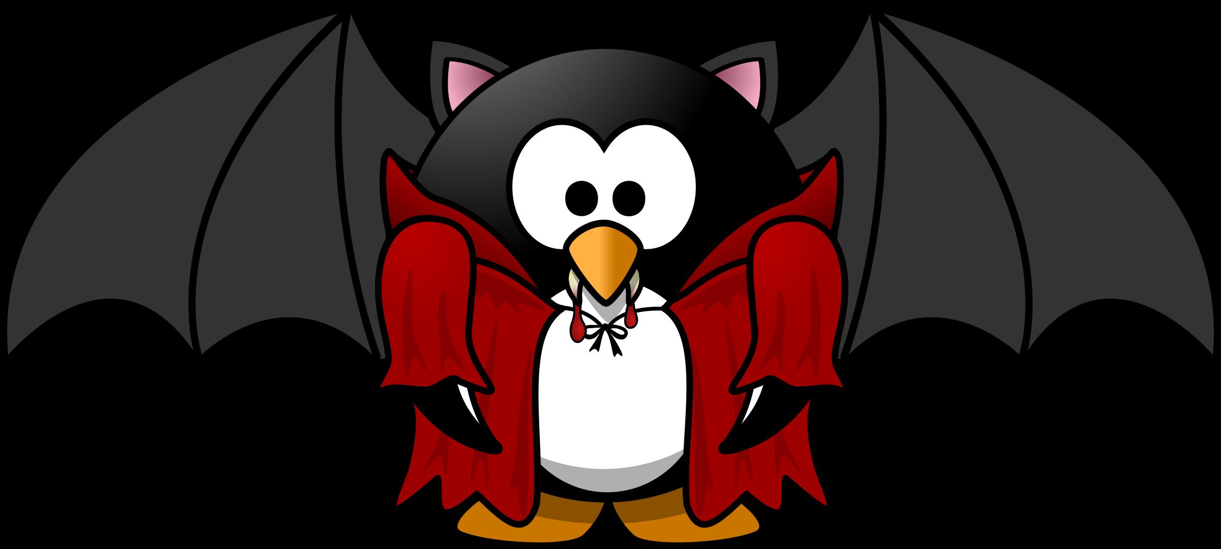 Dracula cute