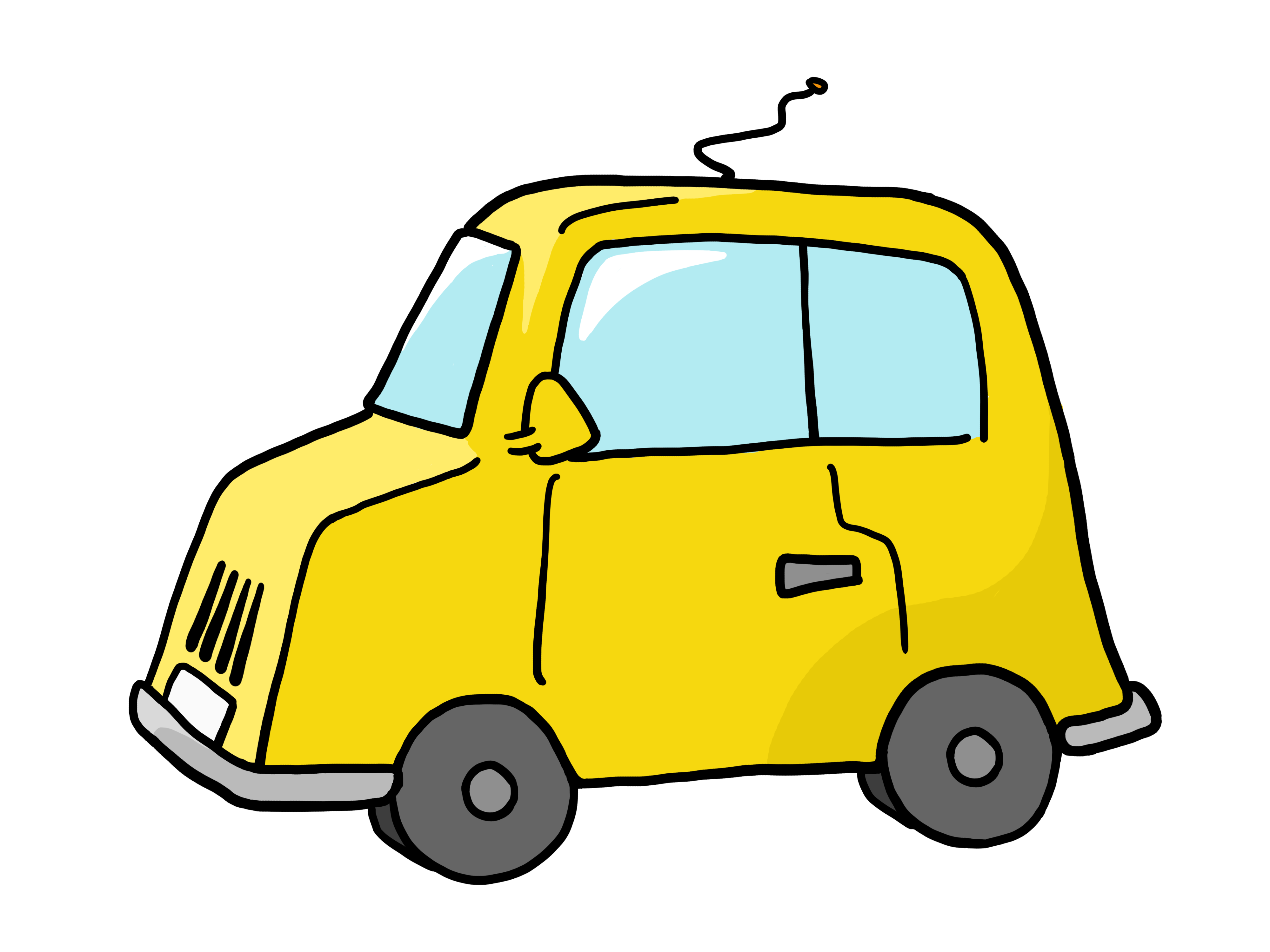 Delivery car panda free. Professional clipart powerpoint