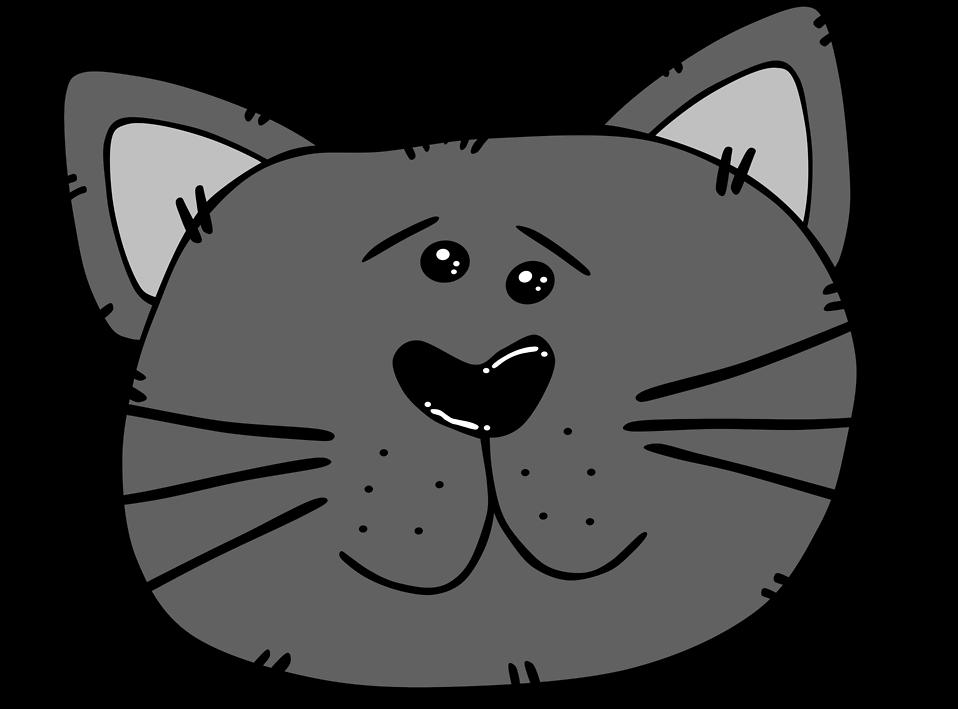 Clipart bat cat. Transparent clip art library