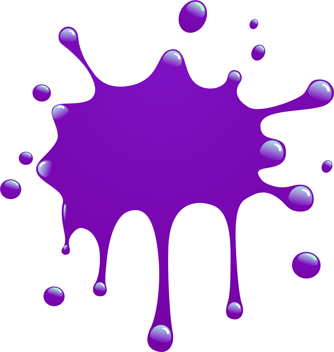 Splash clipart paint splotch. Clip art splatter bing